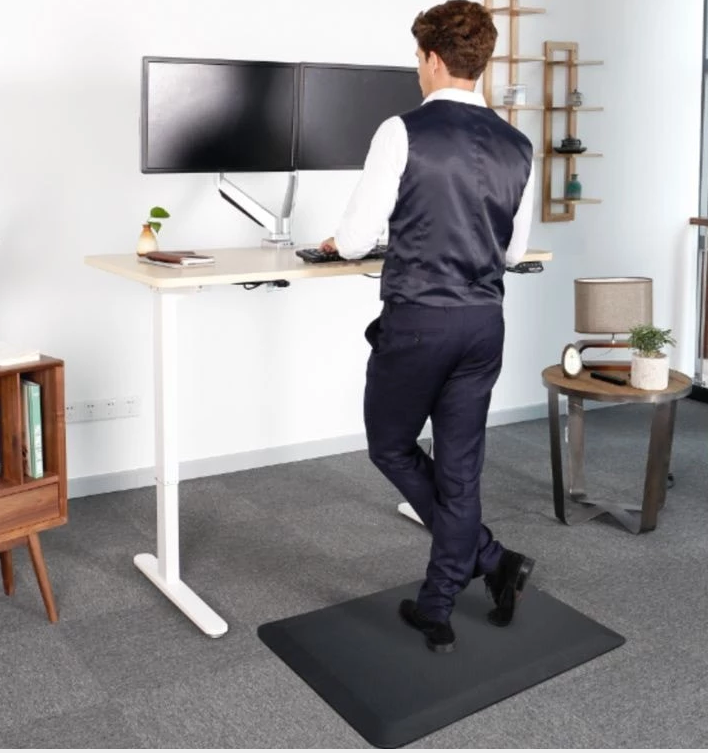 Anti Fatigue Mats for Standing Desk Users