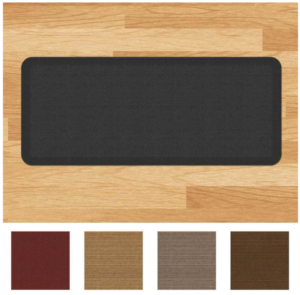 Different kinds of anti fatigue mats