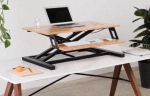 Cooper Standing Desk Converter 35 inches