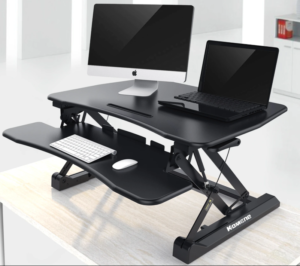 Komene Stand Up Desk Converter 36 inches