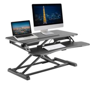 TechOrbits Standing Desk Converter 32 inches
